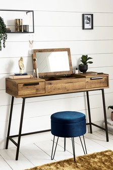 Bronx Dressing Table / Desk