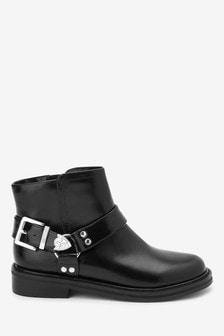 Western Boots (Older)