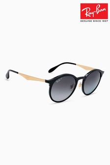 a8e9602c413 Ray-Ban® Polarised Sunglasses