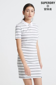 Superdry Tilly Bodycon Rugby Dress