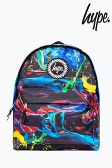 Hype. Colour Run Backpack
