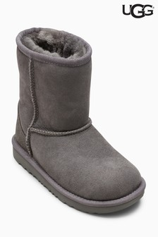 UGG® Kids Grey Classic Boot