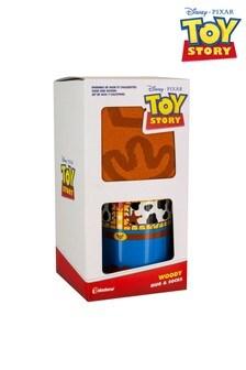 Toy Story Mug And Sock Set