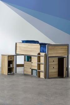 Parker Bed