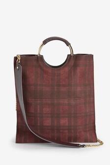 Foldover Multi-Functional Bag