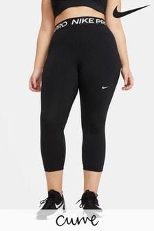 Nike Curve Pro Cropped Leggings