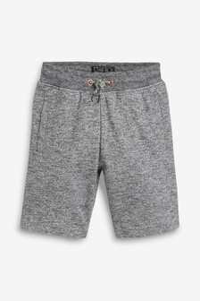 Textured Shorts (3-16yrs)