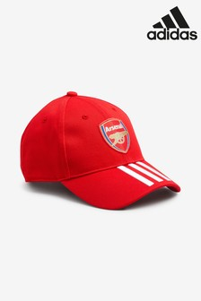 adidas Red Arsenal C40 Cap