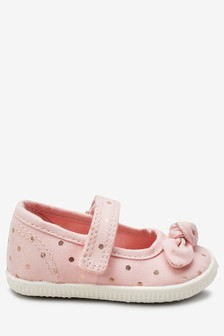 Crawler Mary Jane Shoes (Younger)