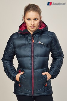 Berghaus Black Ramche Mnt Reflect Jacket