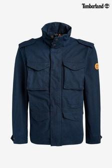 Timberland® Navy MT Kelsey Jacket