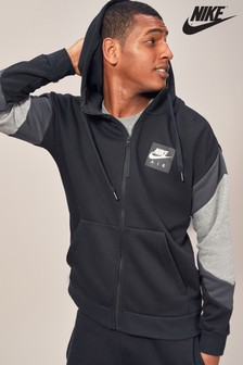 Nike Air Black Hoody