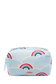 Cath Kidston® Rainbows Box Cosmetic Bag