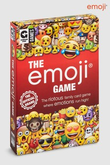 Emoji Card Game