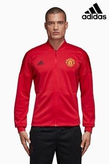 adidas Manchester United FC 2018/19 Z.N.E. Jacket