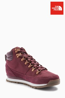 The North Face® Burgundy Berkley