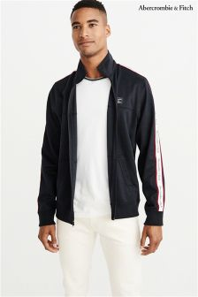 Abercrombie & Fitch Taped Track Top