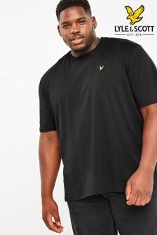 Lyle & Scott Plus Size T-Shirt