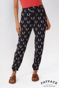 Printed Trousers For Women Print Trousers Next