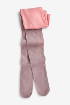 3b7dd4136d7e3 Girls Tights | Girls Sparkle, Printed & Knit Tights | Next UK