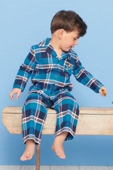 Check Pyjamas (12mths-8yrs)