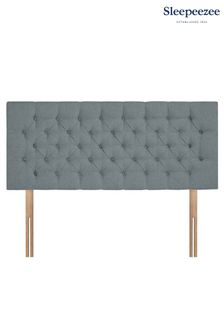 Chesterfield Headboard By Sleepeezee