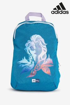 adidas Kids Blue Disney™ Frozen Backpack