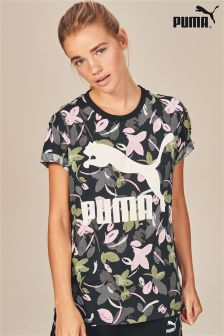 Puma® Classic All Over Print Tee