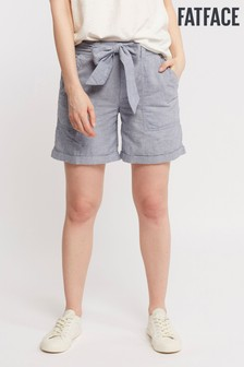 FatFace Blue Lily Short
