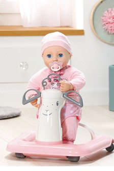 Baby Annabell® Baby Walker