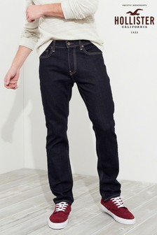Hollister Rinse Skinny Fit Jean