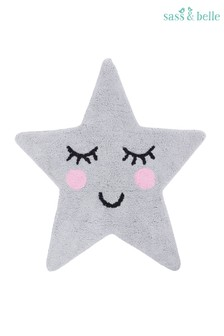 Sass & Belle Sweet Dreams Star Rug