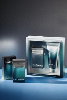 L'Homme 100ml Gift Set