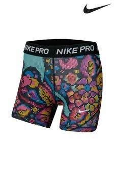 Nike Black Femme Boy Shorts