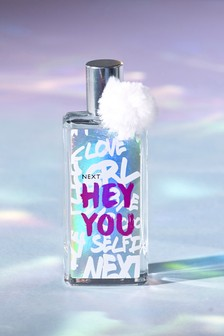 Hey You 50ml Light Perfume