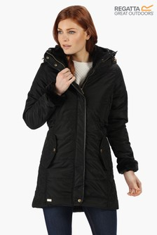 Regatta Patchouli Water Repellent Insulated Coat