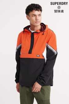 Superdry Jared Overhead Cagoule Jacket