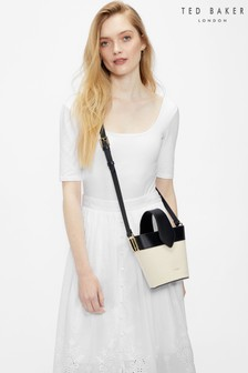 Ted Baker Hayyzel Square Neck Body T-Shirt