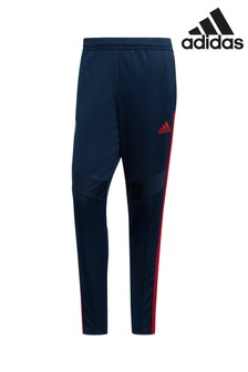 adidas Navy Arsenal Football Club Training Joggers