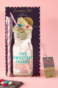 Super Milkshake Gift Set