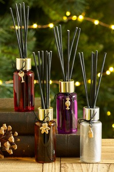 Set of 4 Festive Selection 25ml Diffusers