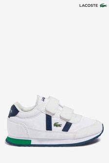 Lacoste® Infant Partner Trainers
