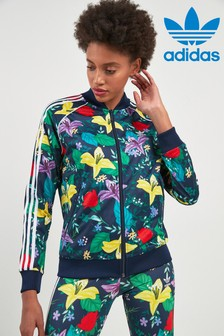 adidas Originals Blossom Sporty Track Jacket