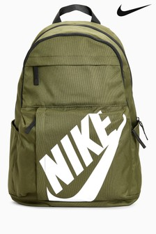 Nike Olive Elements Backpack