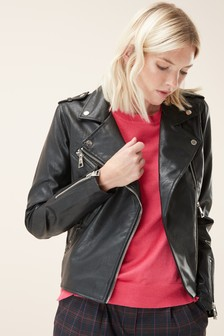 772d98d2ce5 Ladies Biker Jackets
