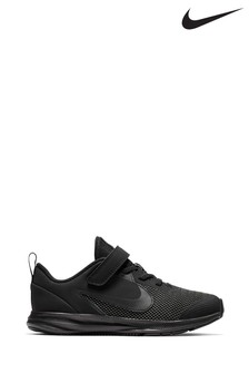 Nike Run Downshifter 9 Junior Trainers