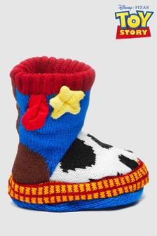 Toy Story Slipper Boots (Younger)