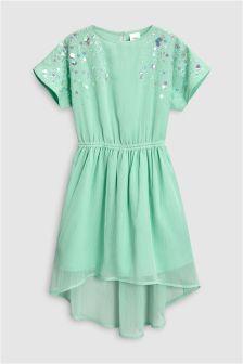 فستان بترتر للحفلات (3-16 سنة)
