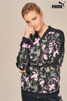 Puma All Over Print Track Top