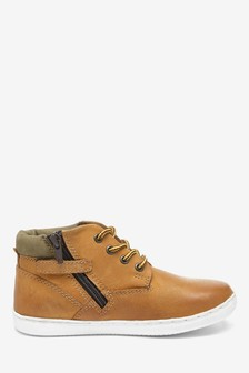 e8c9a43944f Buy Boys Olderboys Olderboys Boots Boots from the Next UK online shop